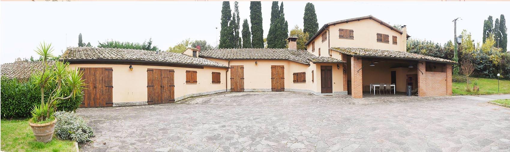 Rustico / Casale in vendita a Barberino di Mugello, 16 locali, prezzo € 900.000 | CambioCasa.it