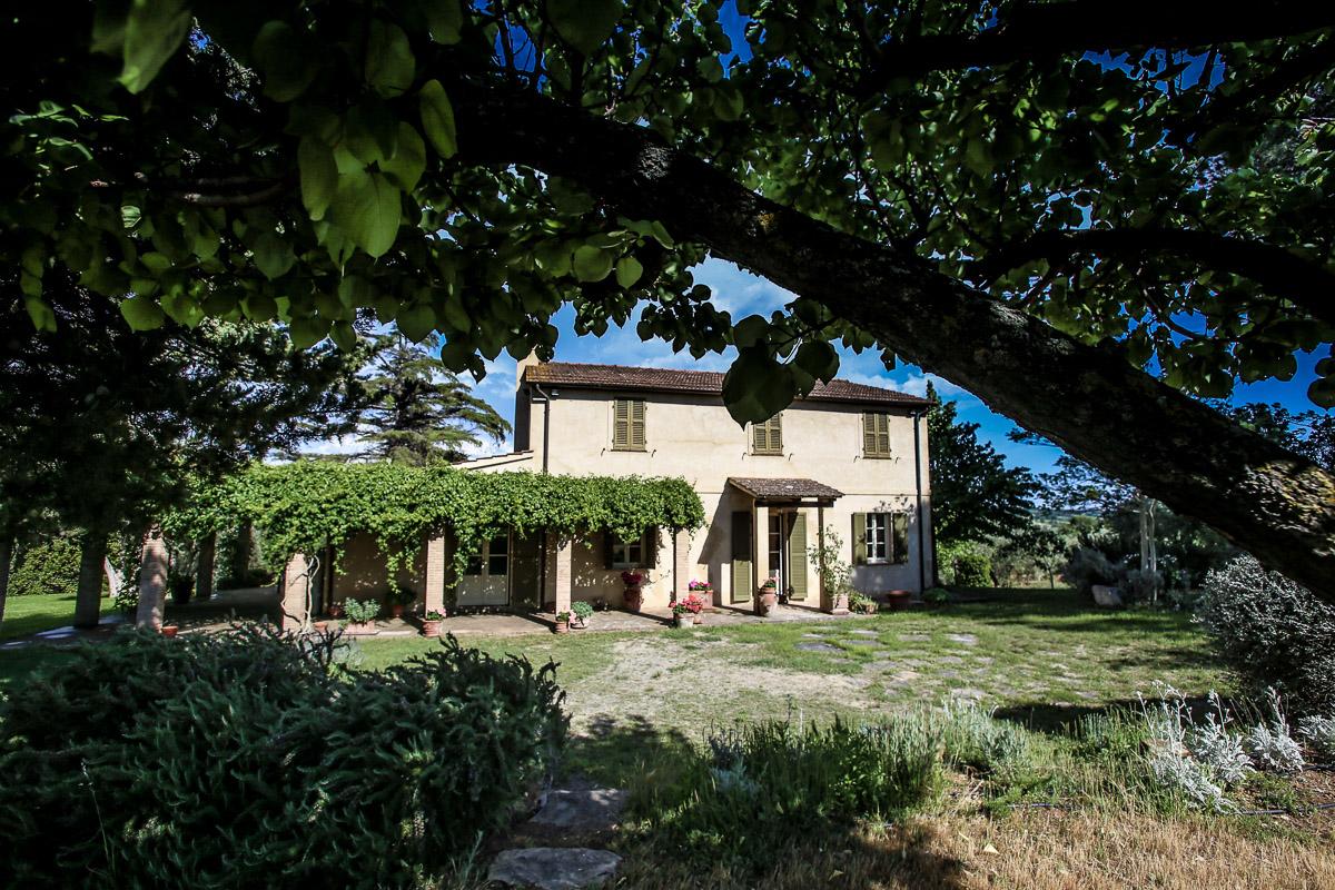Villa in affitto a Magliano in Toscana, 10 locali, zona Zona: Montiano, prezzo € 800.000 | CambioCasa.it