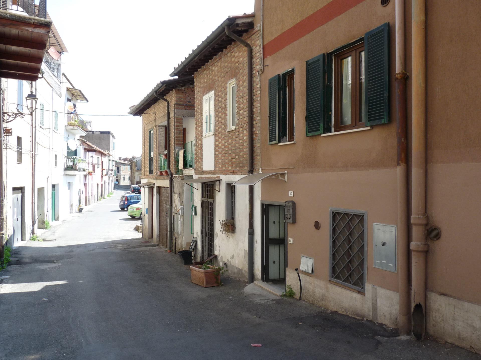 Appartamento in Vendita a Campagnano di Roma