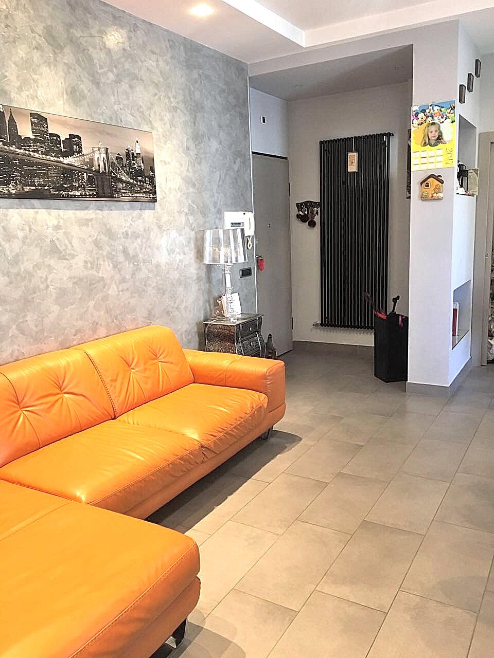 Appartamento in vendita a Arrone, 4 locali, zona Località: Arrone-Centro, prezzo € 80.000 | CambioCasa.it