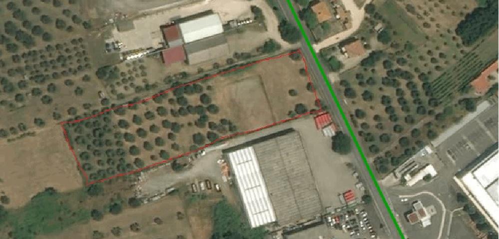 Terreno Edificabile Residenziale in vendita a Montefiascone, 9999 locali, zona Località: PiandiMonetto, prezzo € 470.000 | CambioCasa.it
