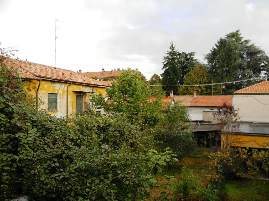 Soluzione Indipendente in vendita a San Vittore Olona, 5 locali, prezzo € 110.000   CambioCasa.it