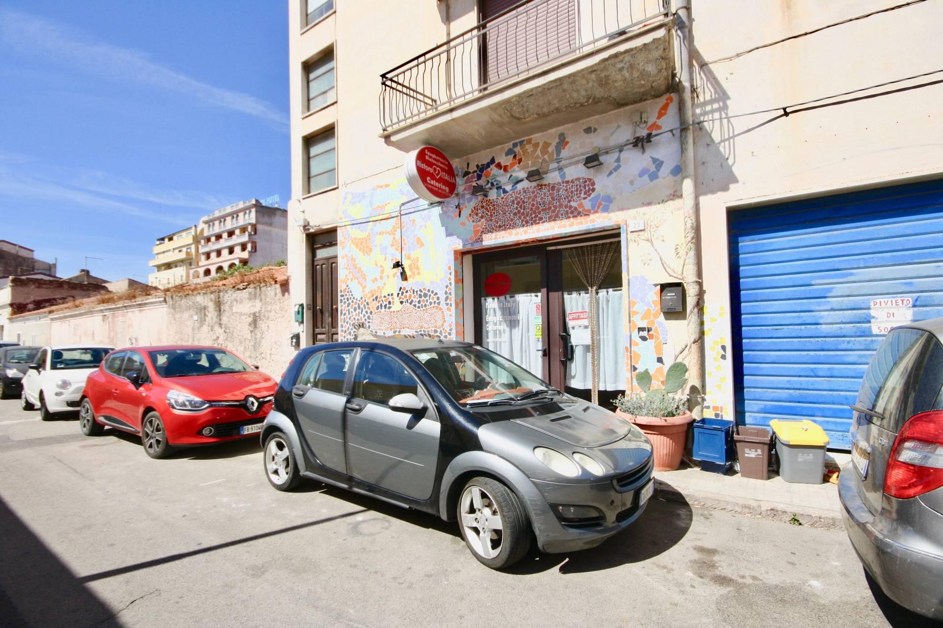 Attività / Licenza in affitto a Olbia - Porto Rotondo, 9999 locali, zona Località: Olbiacittà, prezzo € 800 | CambioCasa.it