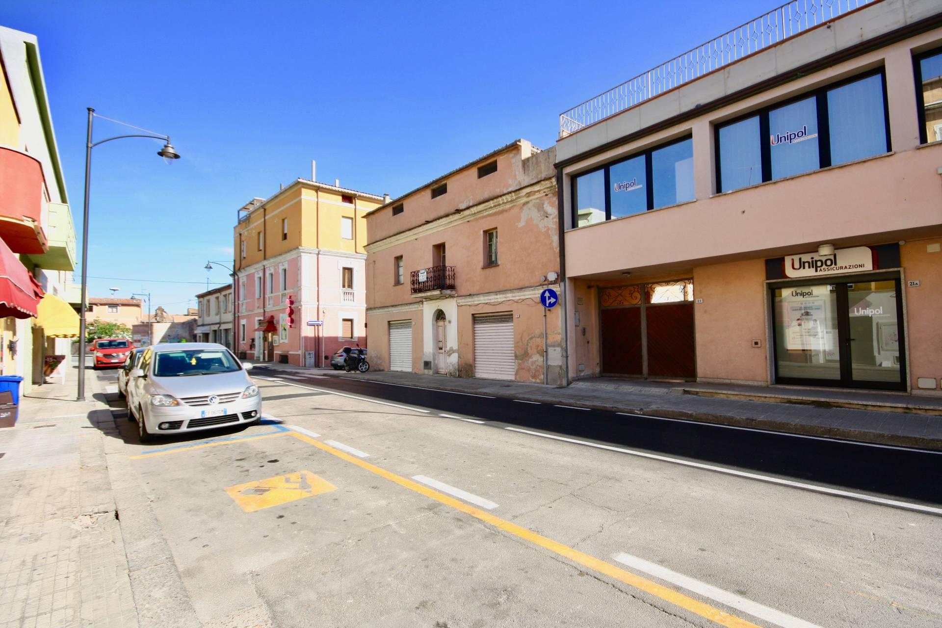 Soluzione Indipendente in Vendita a Olbia - Porto Rotondo