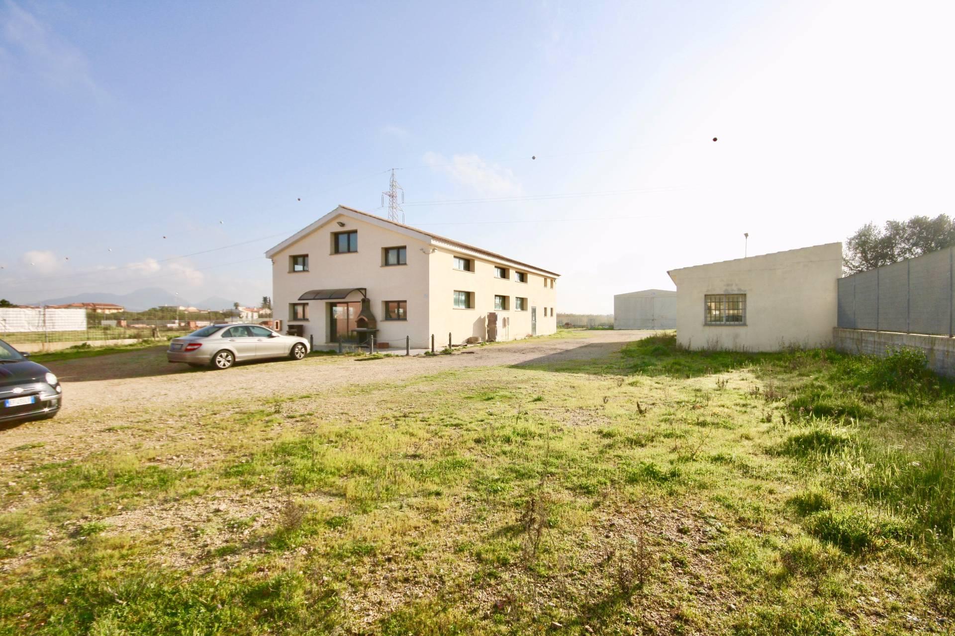 Capannone in vendita a Olbia - Porto Rotondo, 9999 locali, zona Località: Olbiacittà, prezzo € 480.000 | CambioCasa.it