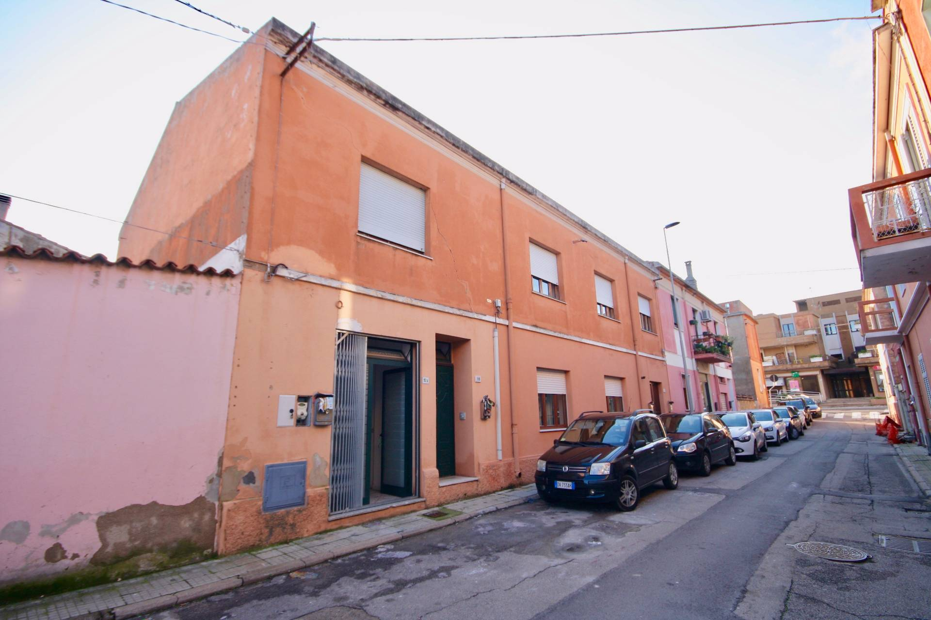 Appartamento in vendita a Olbia - Porto Rotondo, 4 locali, zona Località: Olbiacittà, prezzo € 99.000 | CambioCasa.it