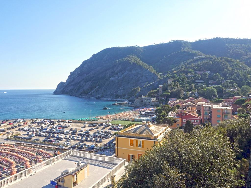 Appartamento in vendita a Monterosso al Mare, 4 locali, prezzo € 495.000   CambioCasa.it