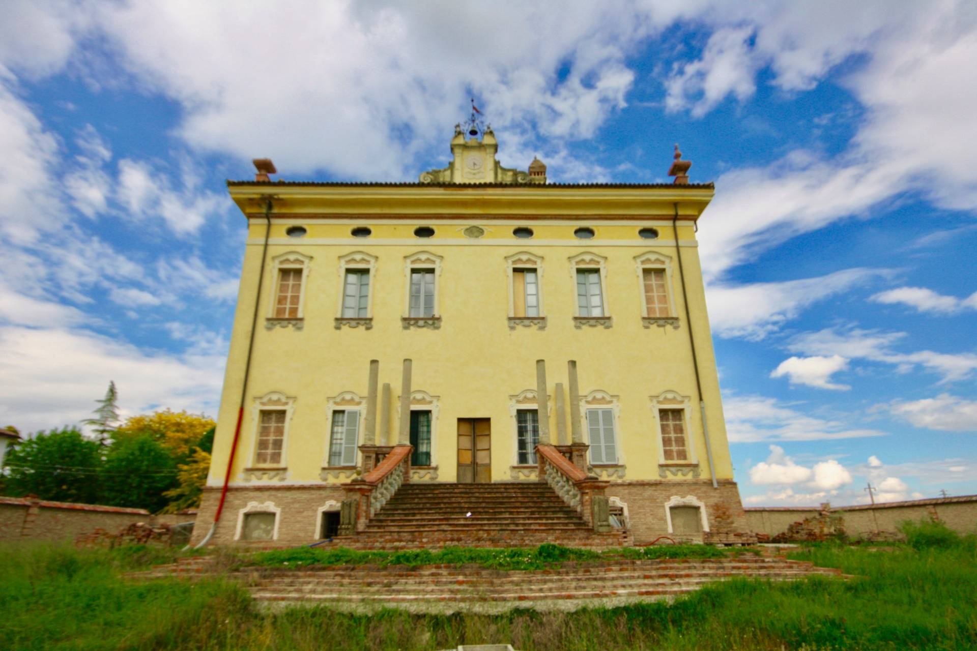 Villa in vendita a Busseto, 16 locali, prezzo € 2.600.000 | CambioCasa.it