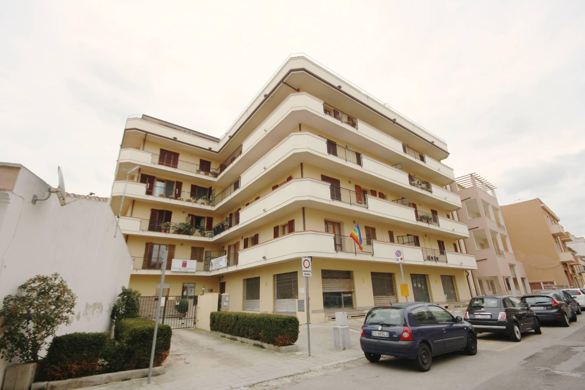 Appartamento in vendita a Olbia - Porto Rotondo, 3 locali, zona Località: Olbiacittà, prezzo € 144.000   CambioCasa.it