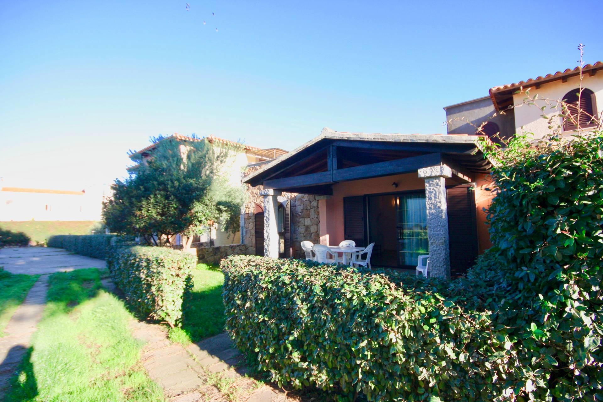 Villa a Schiera in vendita a San Teodoro, 3 locali, prezzo € 290.000 | CambioCasa.it