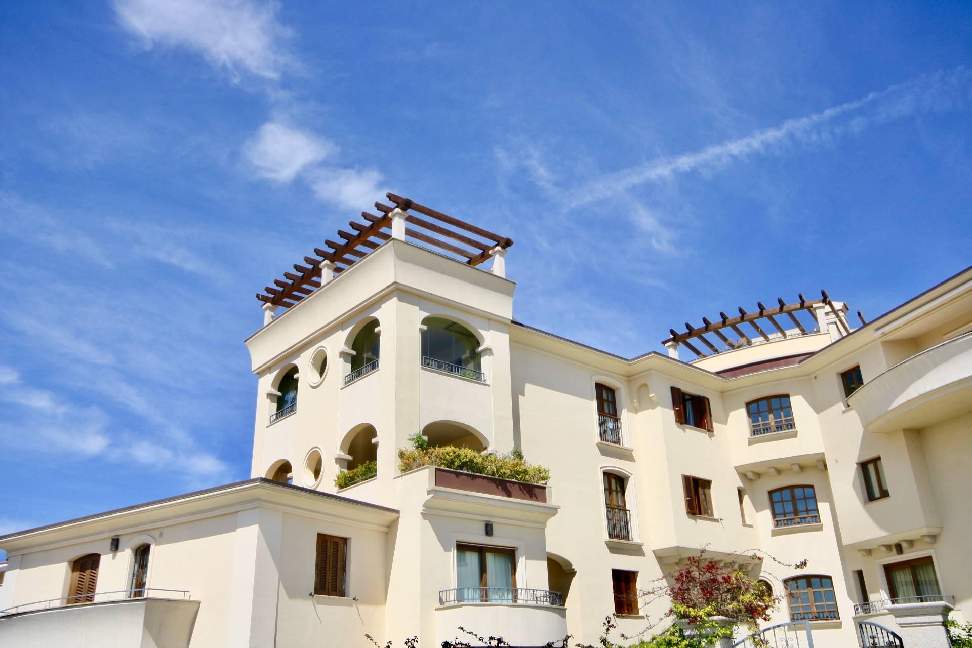 Attico / Mansarda in vendita a Olbia - Porto Rotondo, 7 locali, prezzo € 430.000 | CambioCasa.it