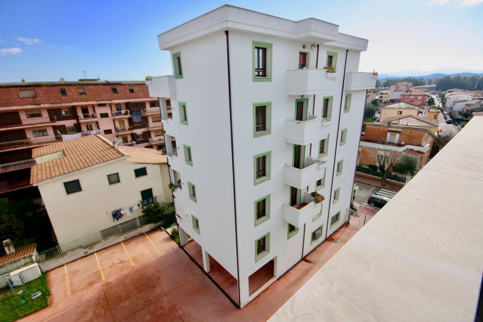 Appartamento in vendita a Olbia - Porto Rotondo, 2 locali, zona Località: Olbiacittà, prezzo € 130.000   CambioCasa.it