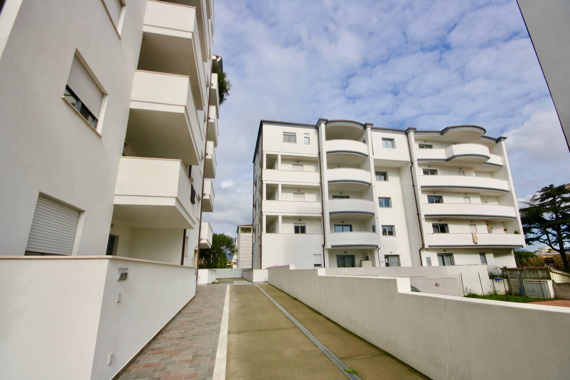 Appartamento in vendita a Olbia - Porto Rotondo, 4 locali, zona Località: Olbiacittà, prezzo € 205.000 | CambioCasa.it