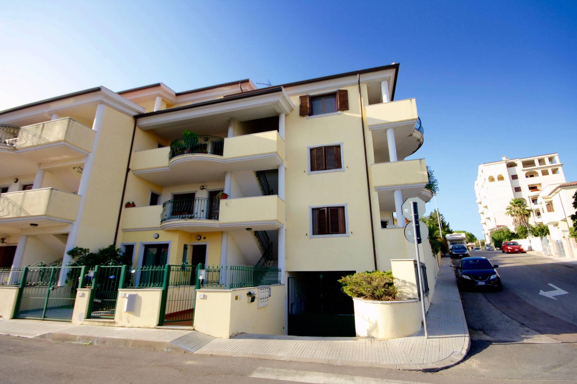 Appartamento in vendita a Olbia - Porto Rotondo, 3 locali, zona Località: Olbiacittà, prezzo € 180.000 | CambioCasa.it