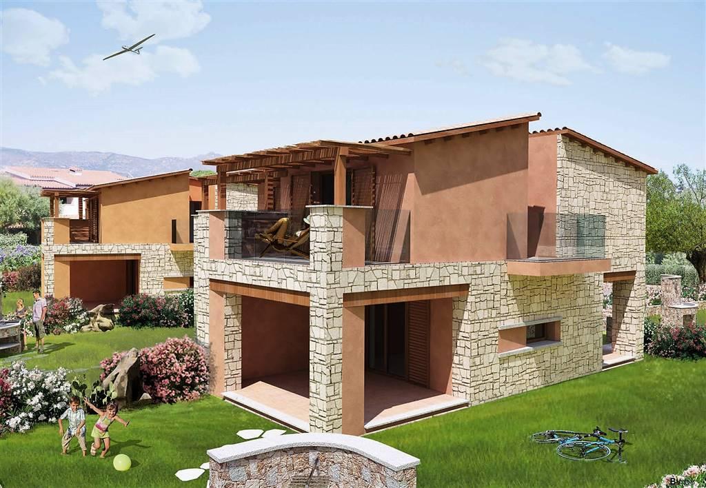 Villa in vendita a San Teodoro, 4 locali, prezzo € 420.000 | CambioCasa.it