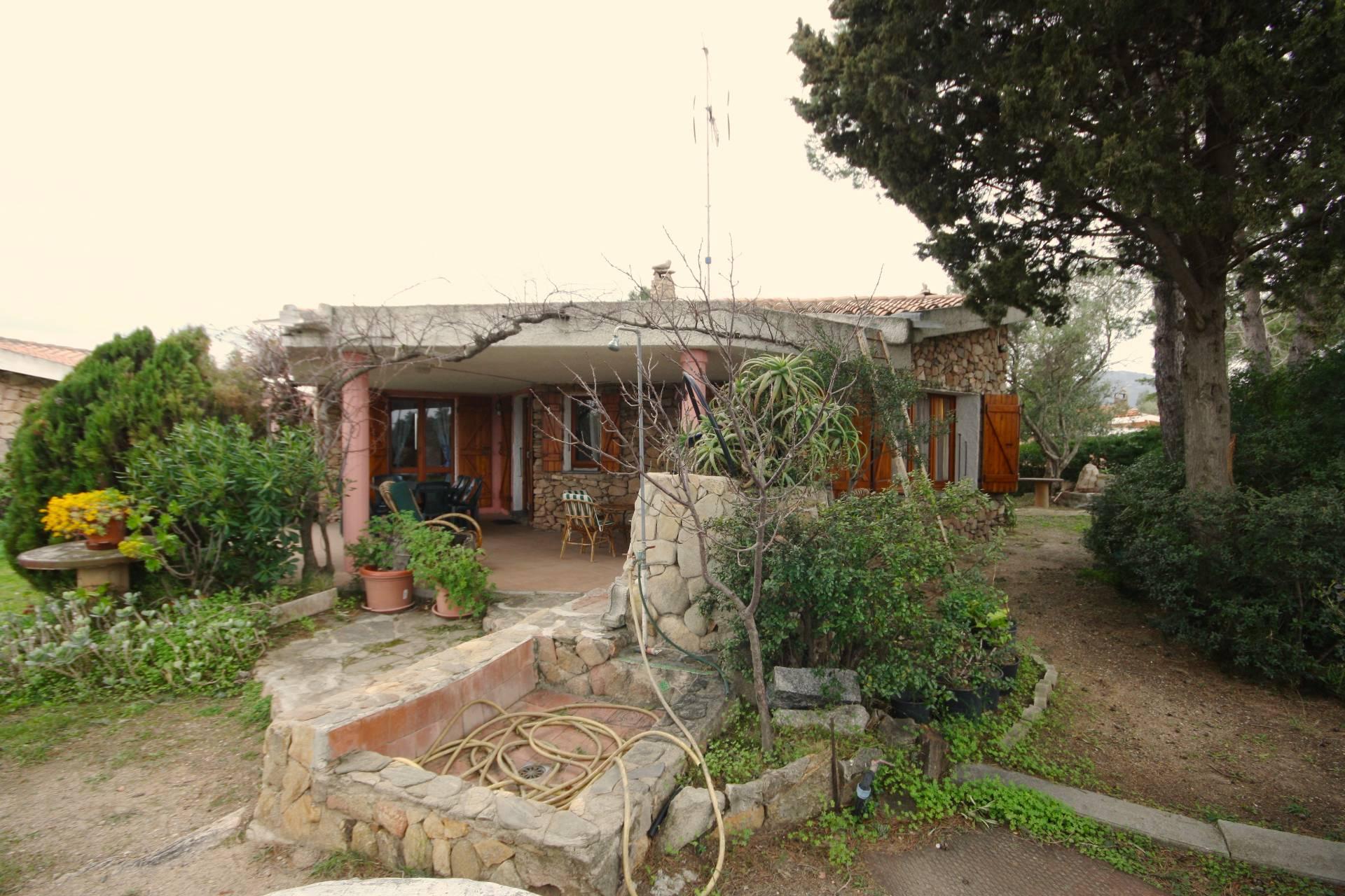 Immobile Turistico in affitto a Olbia - Porto Rotondo, 5 locali, prezzo € 490 | CambioCasa.it