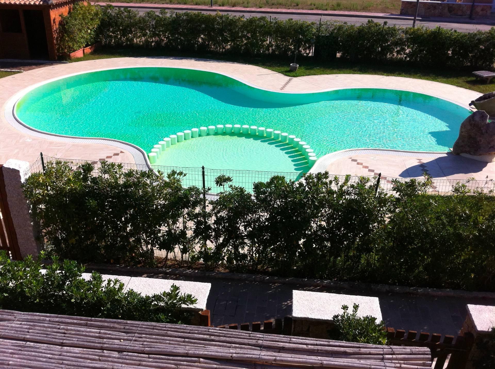 Immobile Turistico in affitto a Olbia - Porto Rotondo, 2 locali, prezzo € 294 | CambioCasa.it