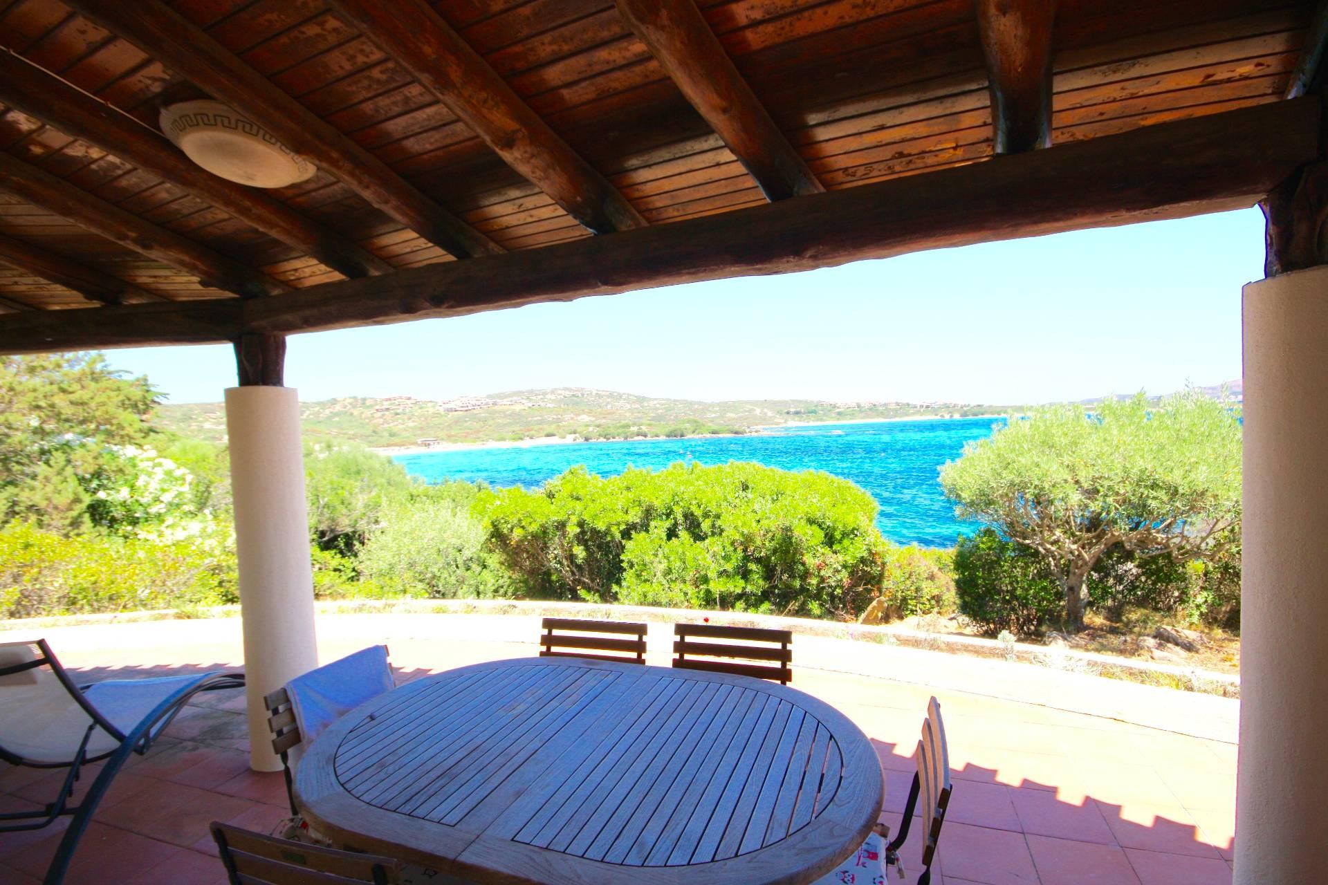 Villa in affitto a Golfo Aranci, 5 locali, prezzo € 670 | CambioCasa.it