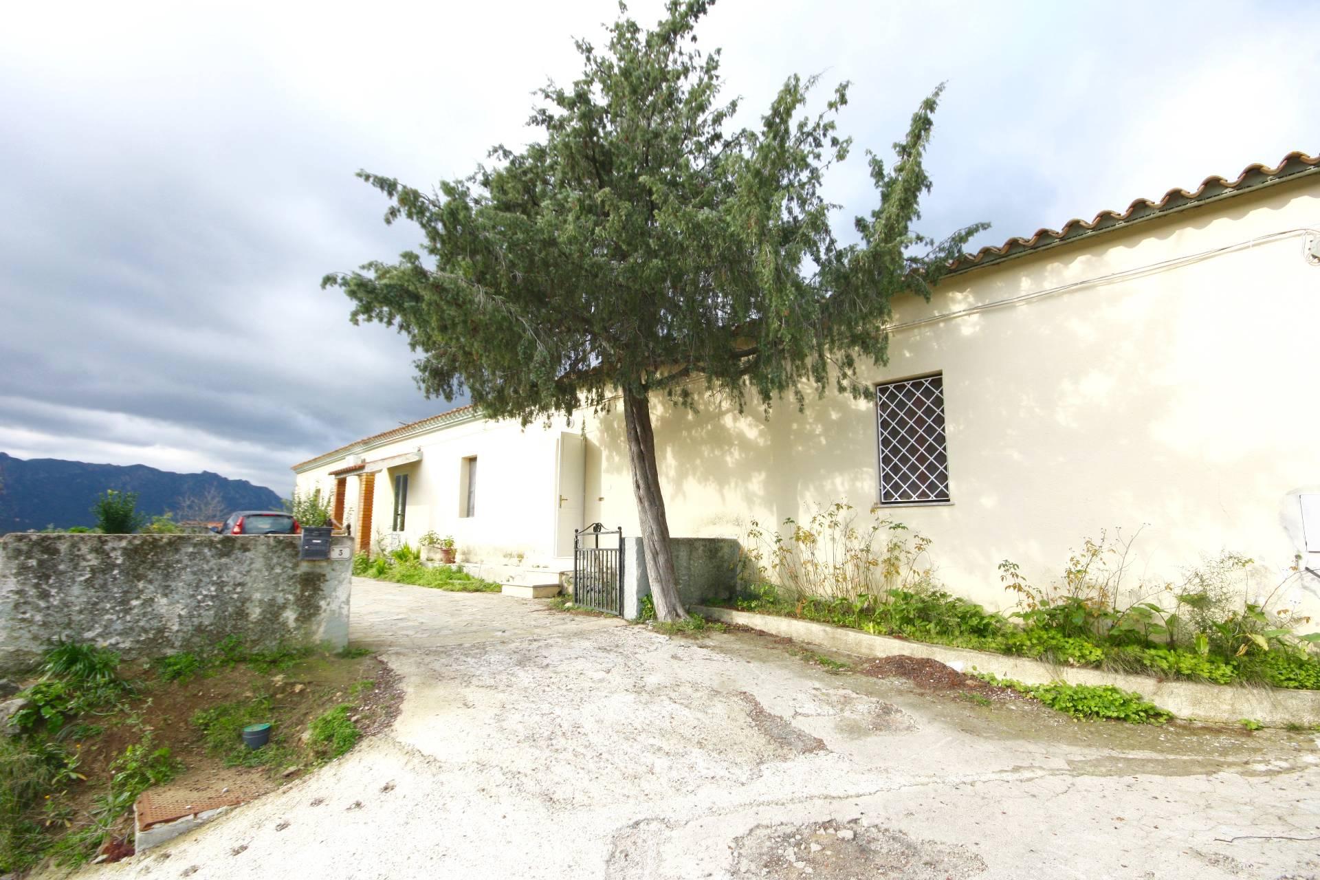 Immobile Turistico in affitto a Padru, 3 locali, prezzo € 210 | CambioCasa.it