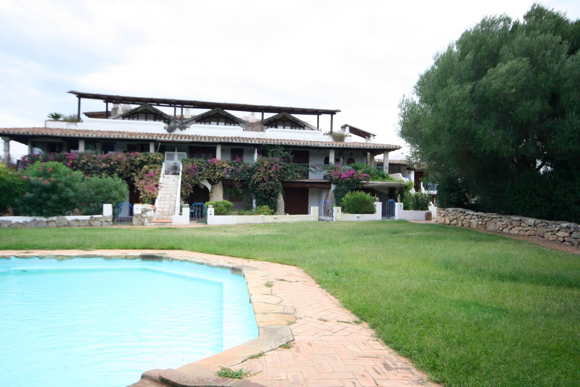 Immobile Turistico in affitto a Olbia - Porto Rotondo, 4 locali, prezzo € 315 | CambioCasa.it