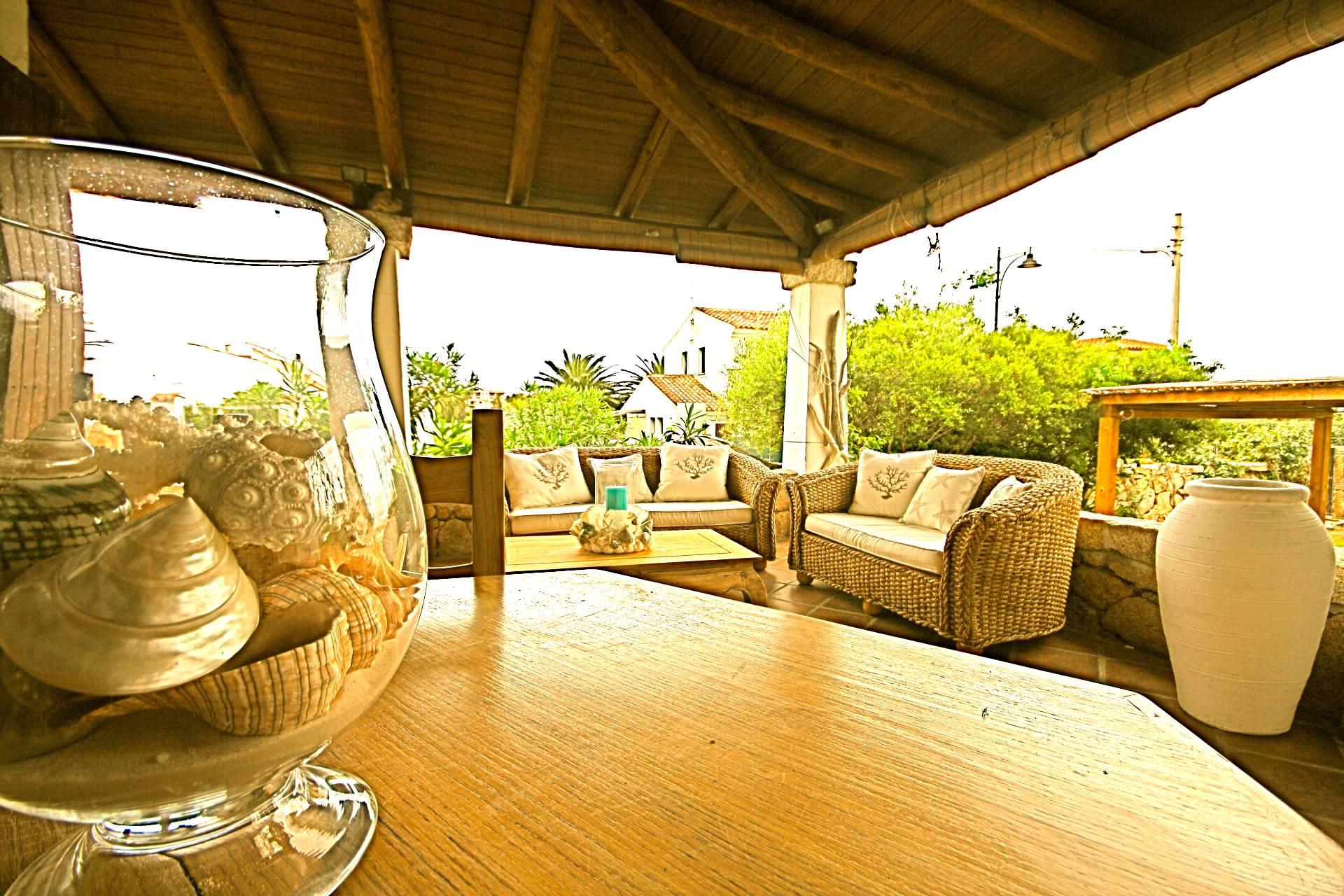 Villa in affitto a Olbia - Porto Rotondo, 3 locali, prezzo € 714 | CambioCasa.it