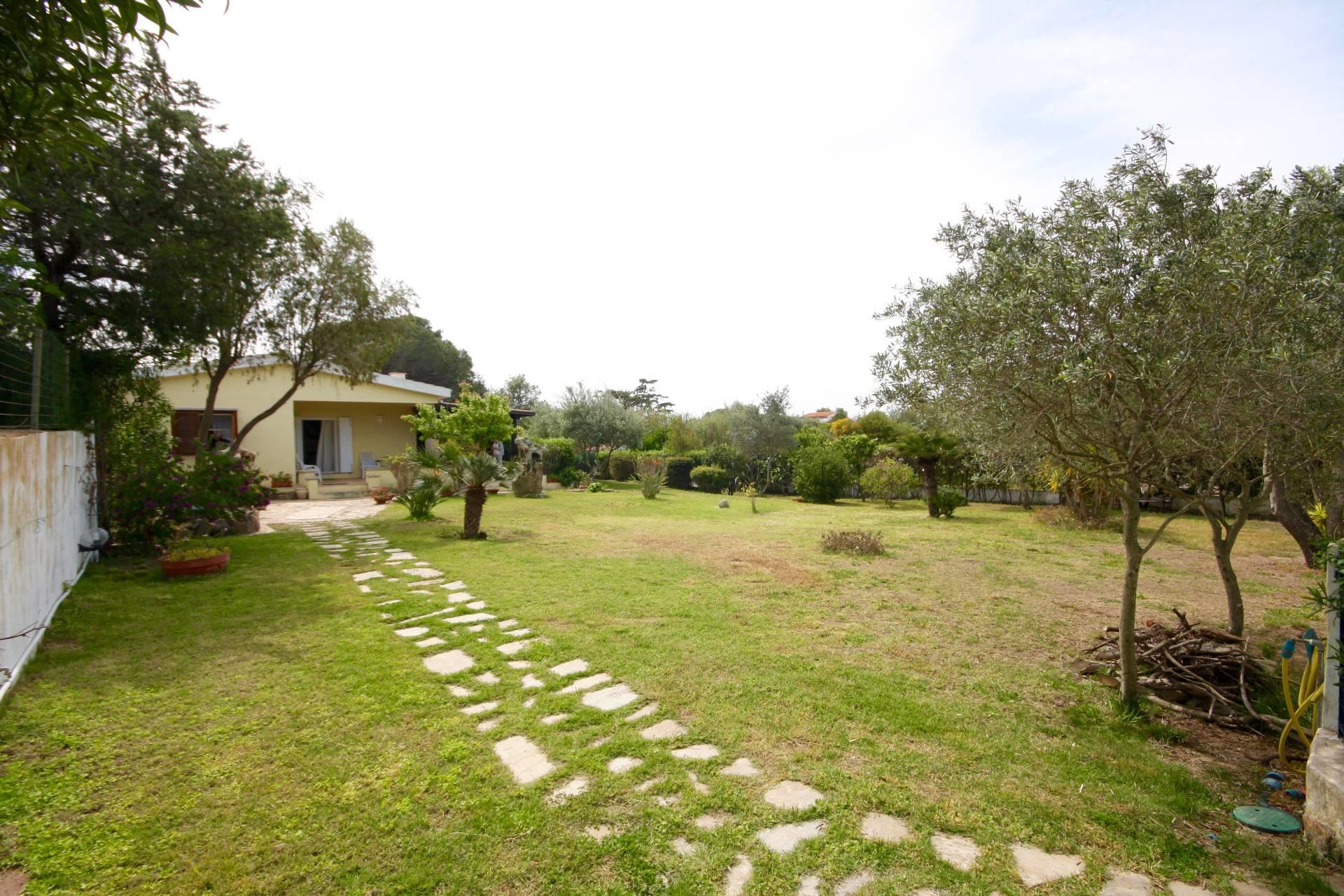 Villa in affitto a Olbia - Porto Rotondo, 6 locali, prezzo € 840 | CambioCasa.it