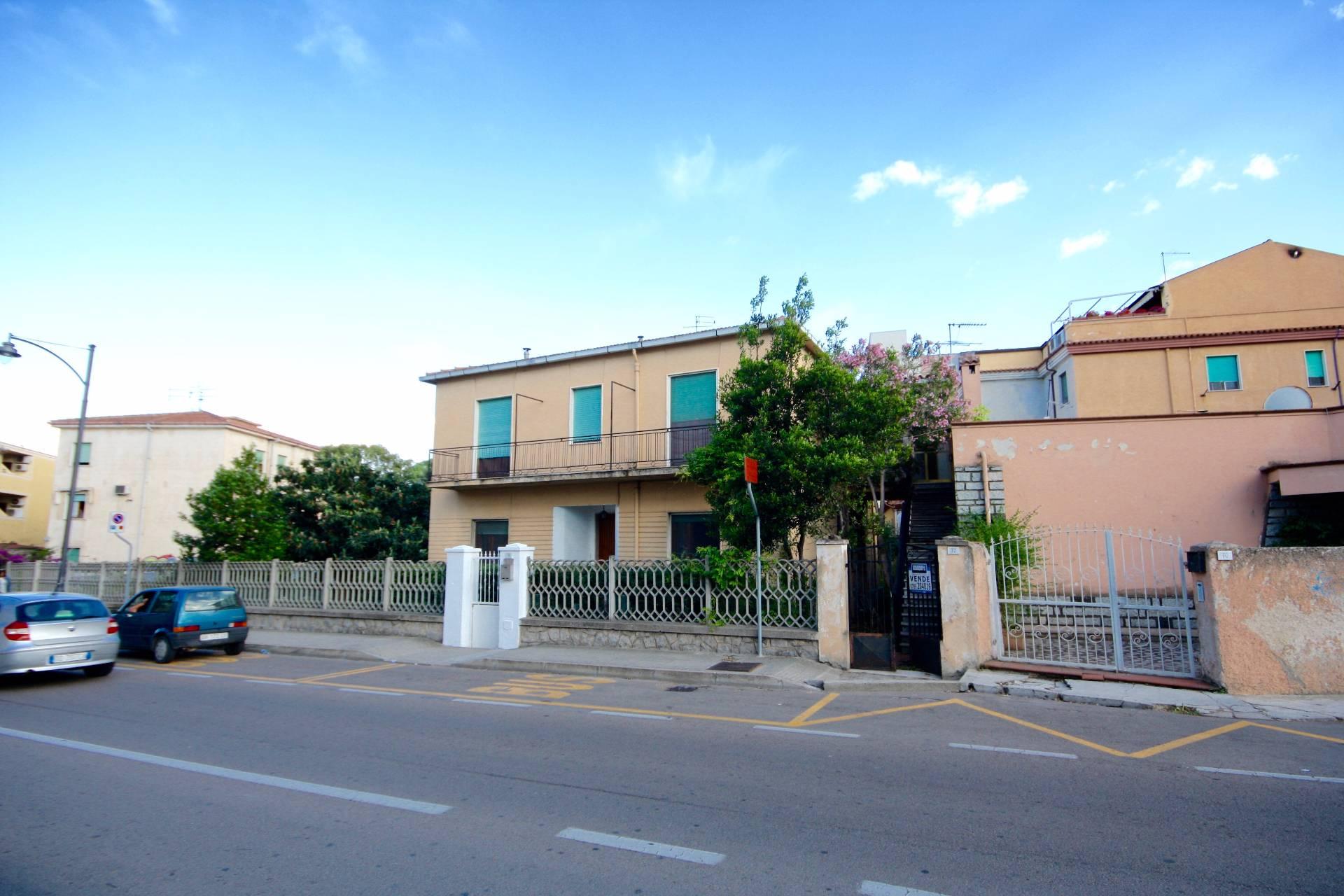 Appartamento in vendita a Olbia - Porto Rotondo, 5 locali, zona Località: Olbiacittà, prezzo € 170.000   CambioCasa.it