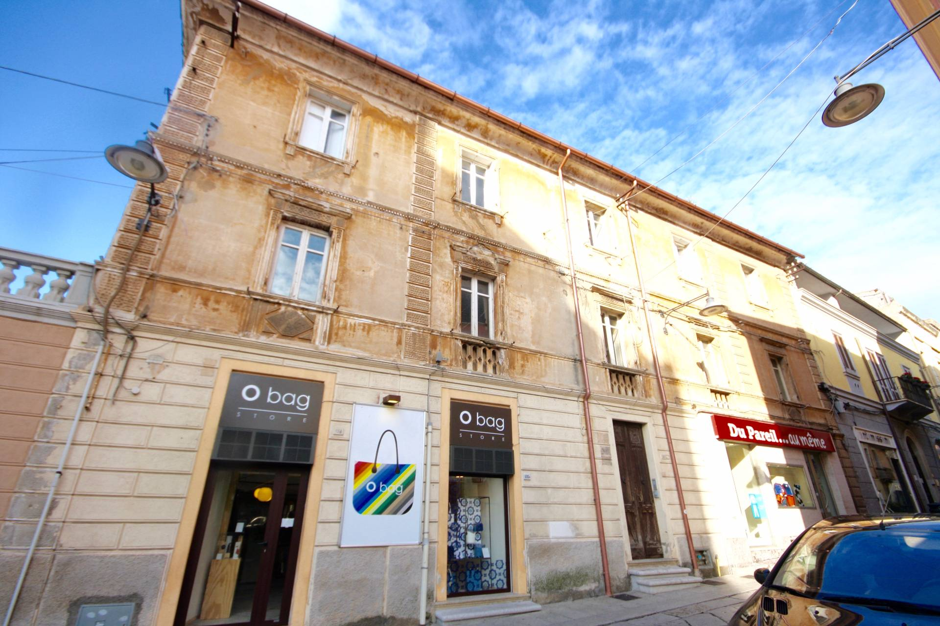 Ufficio / Studio in affitto a Olbia - Porto Rotondo, 9999 locali, zona Località: Olbiacittà, prezzo € 3.000 | CambioCasa.it