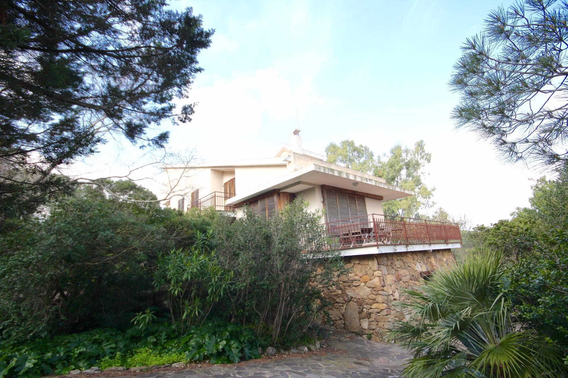 Villa in Vendita a Golfo Aranci