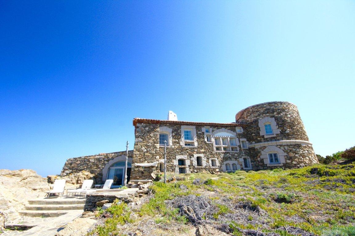 Villa in Affitto a Olbia - Porto Rotondo