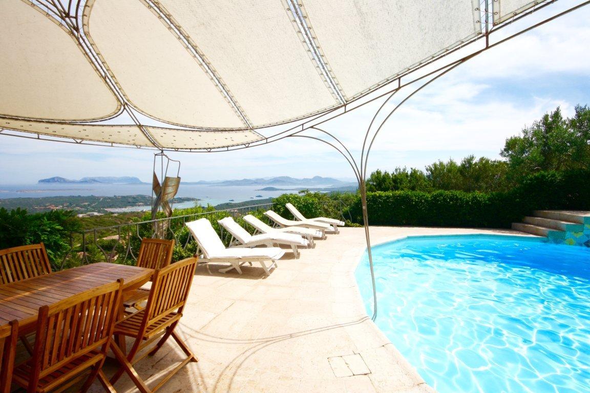 Villa in affitto a Arzachena - Porto Cervo, 11 locali, zona Zona: Pevero, Trattative riservate | CambioCasa.it