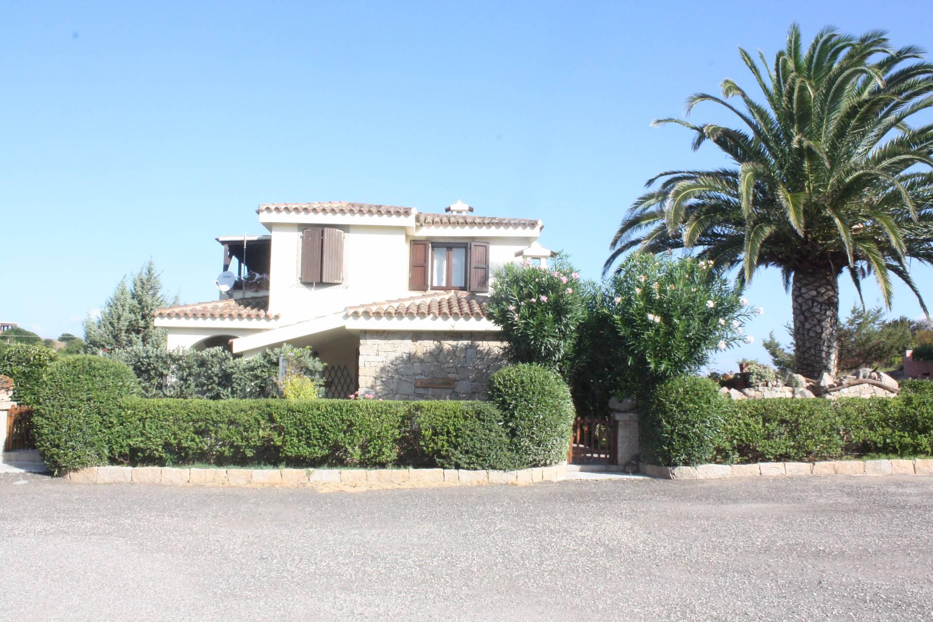 Villa in Vendita a Aglientu