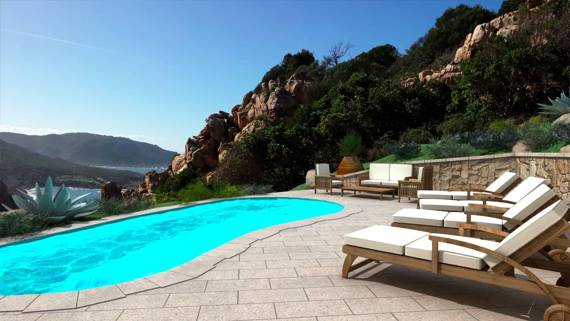 Villa in vendita a Trinità d'Agultu e Vignola, 10 locali, prezzo € 600.000 | CambioCasa.it