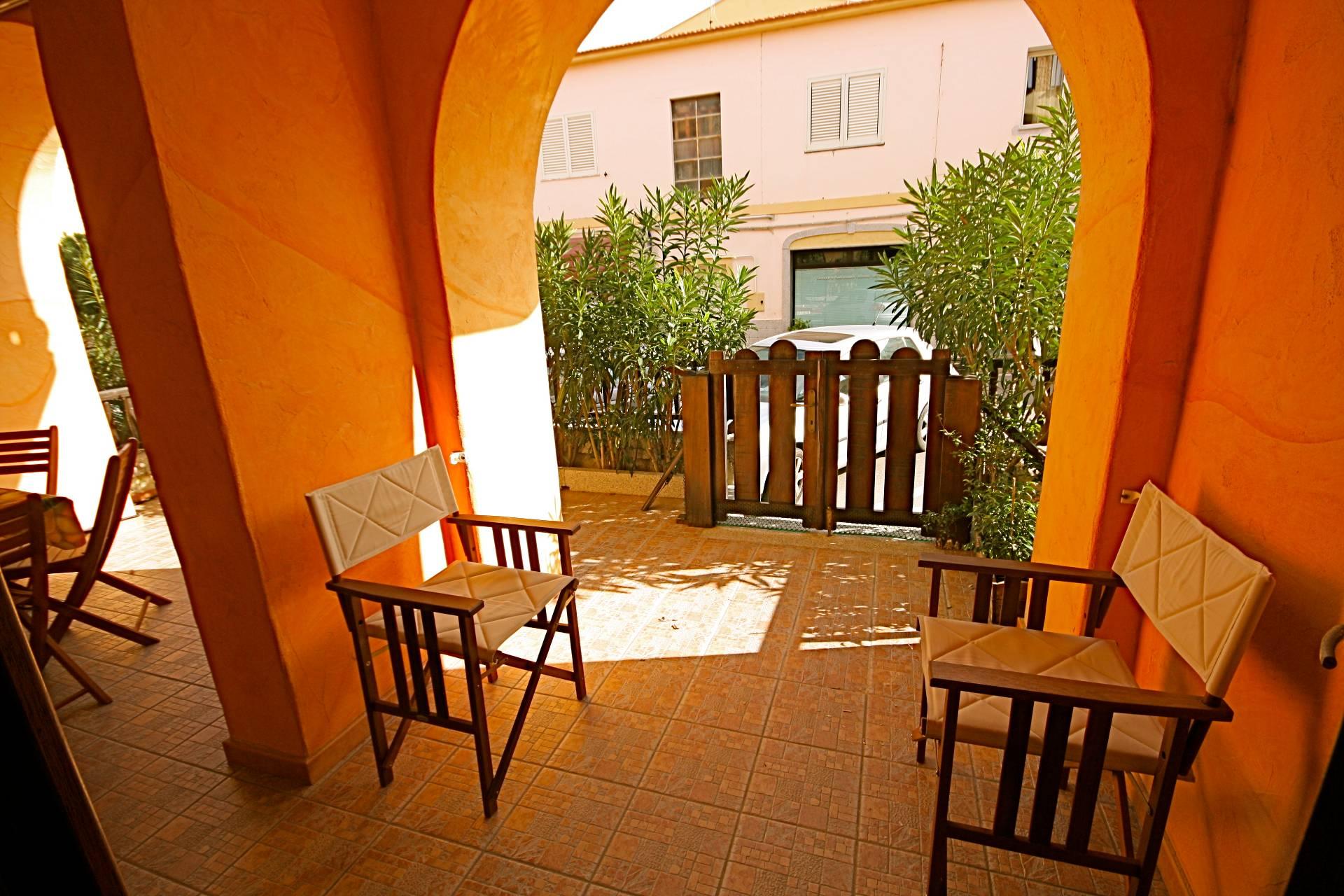 Appartamento in vendita a Golfo Aranci, 1 locali, zona Località: PAESE, prezzo € 144.000 | CambioCasa.it