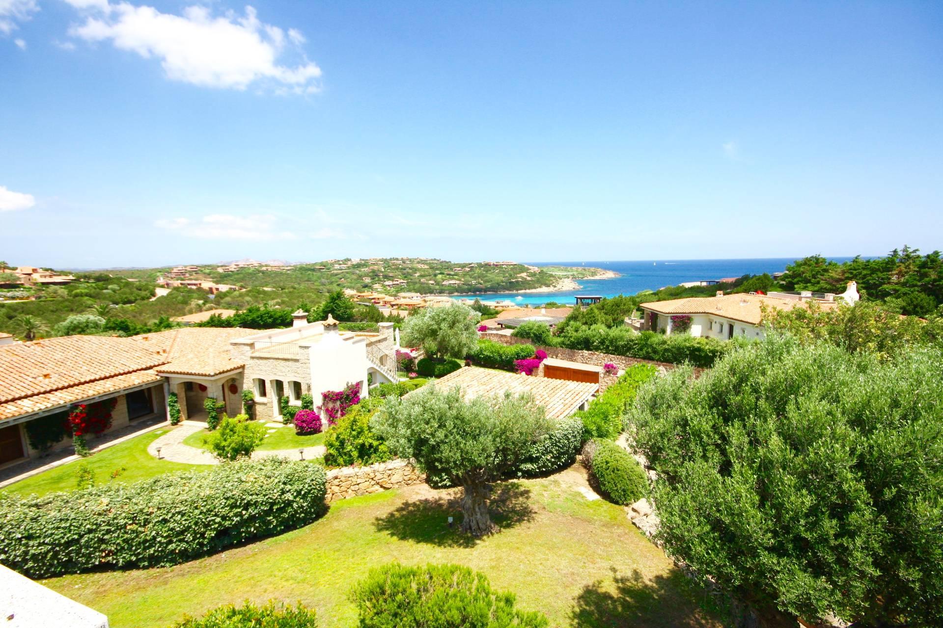 Villa in vendita a Arzachena - Porto Cervo, 8 locali, zona Località: PortoCervo-Marina, prezzo € 5.800.000 | CambioCasa.it