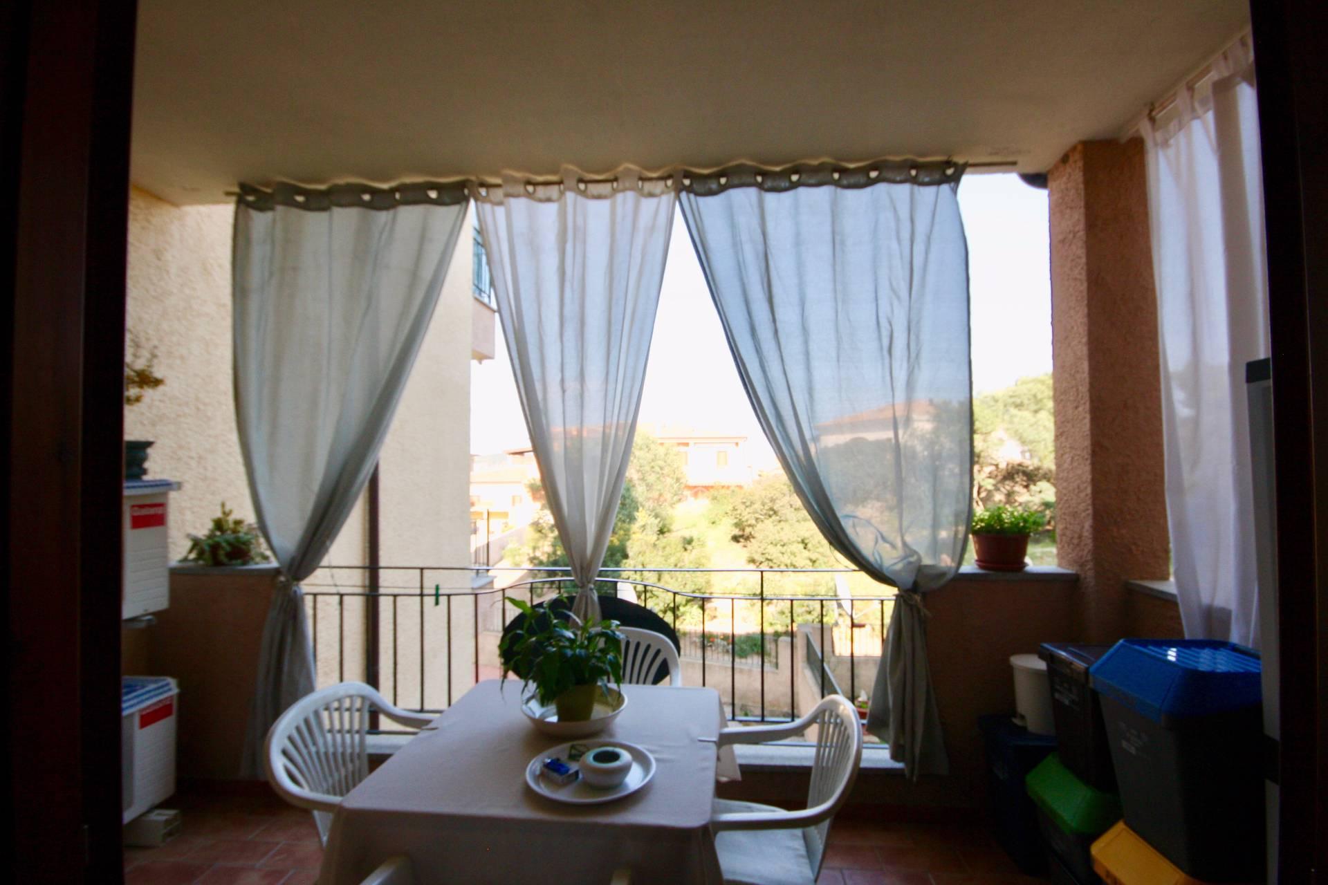 Appartamento in affitto a Olbia - Porto Rotondo, 2 locali, zona Località: Olbiacittà, prezzo € 450 | CambioCasa.it