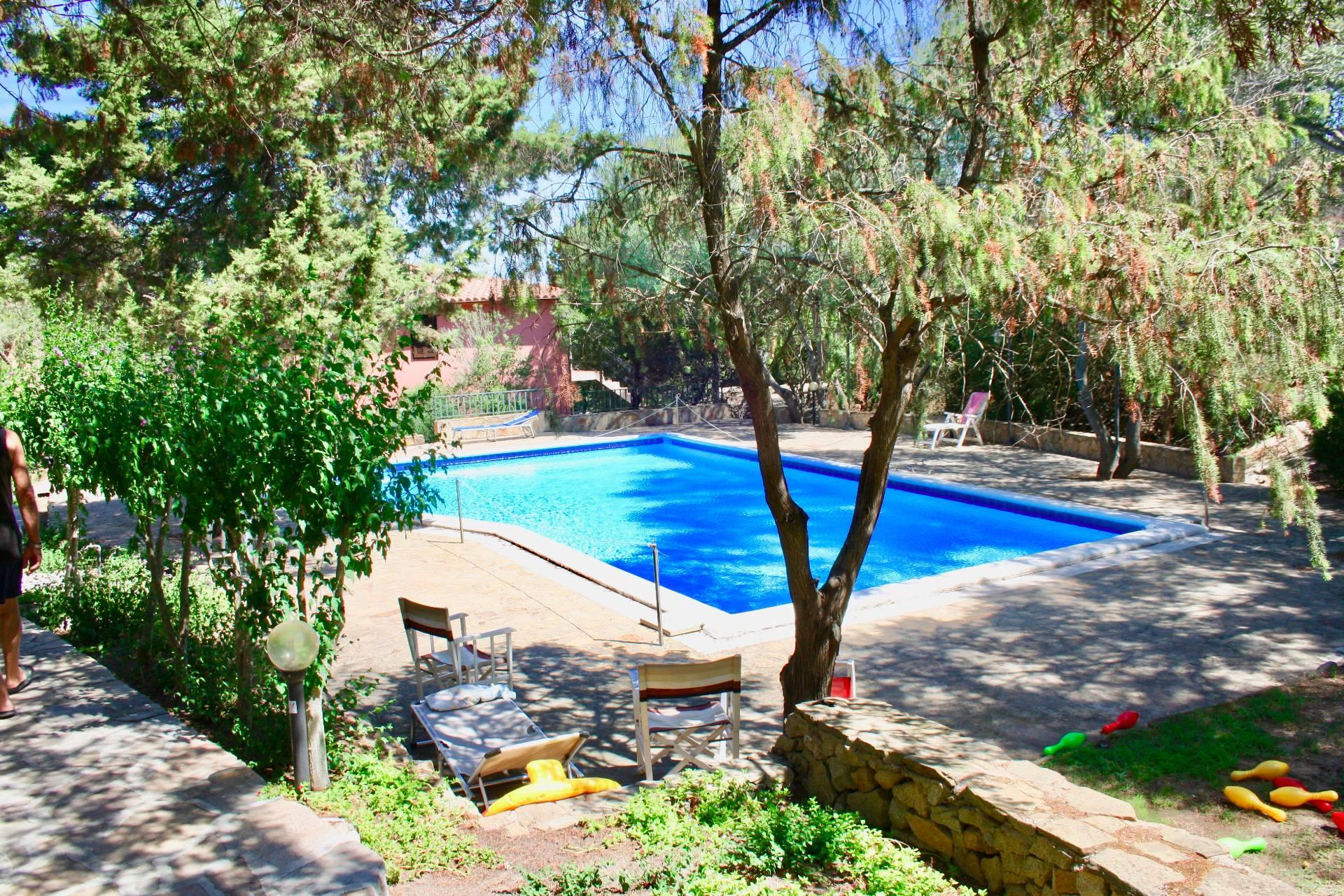 Appartamento in vendita a Olbia - Porto Rotondo, 2 locali, zona Località: PortoRotondo, prezzo € 150.000   CambioCasa.it