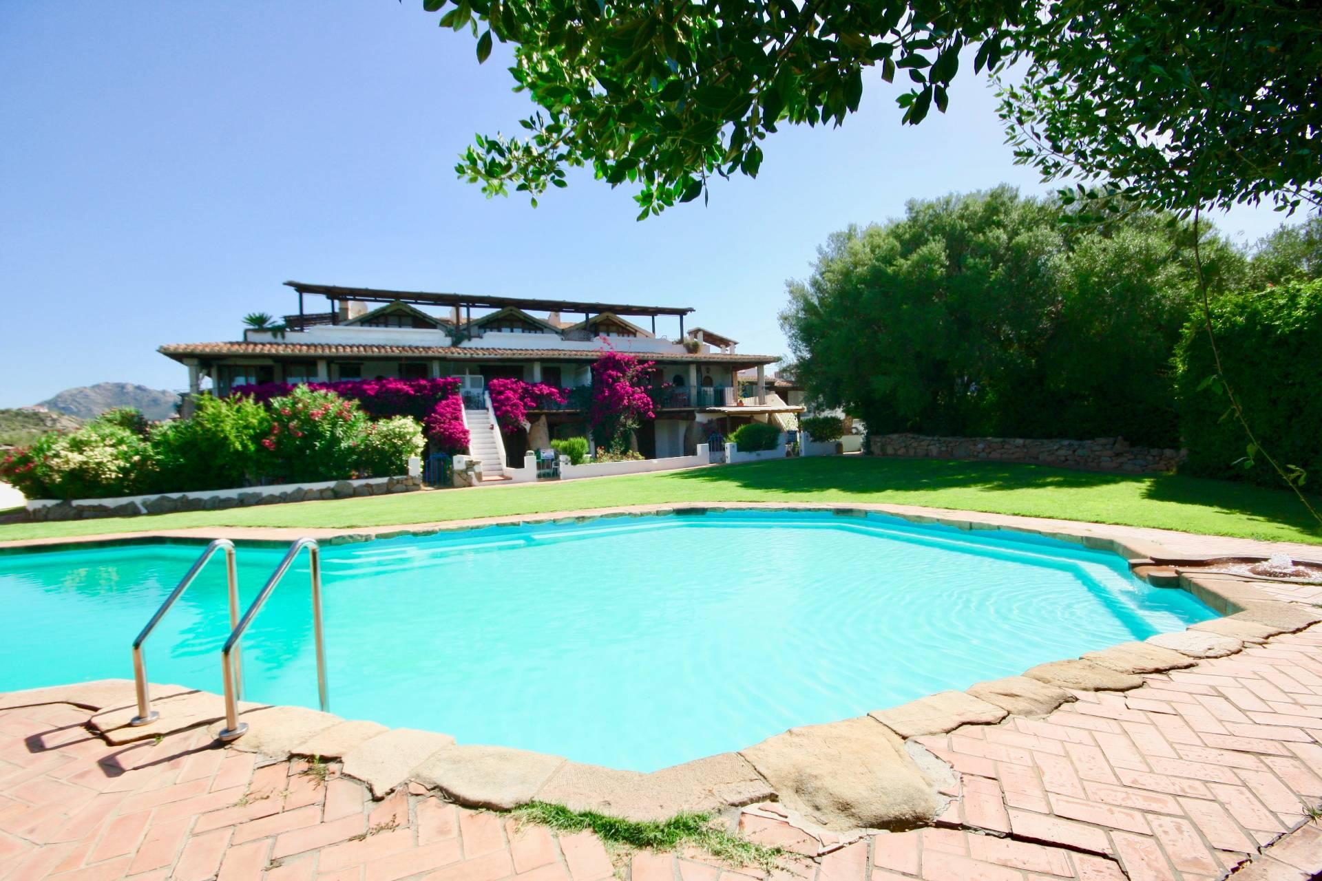 Appartamento in vendita a Olbia - Porto Rotondo, 3 locali, zona Località: PortoRotondo, prezzo € 170.000 | CambioCasa.it