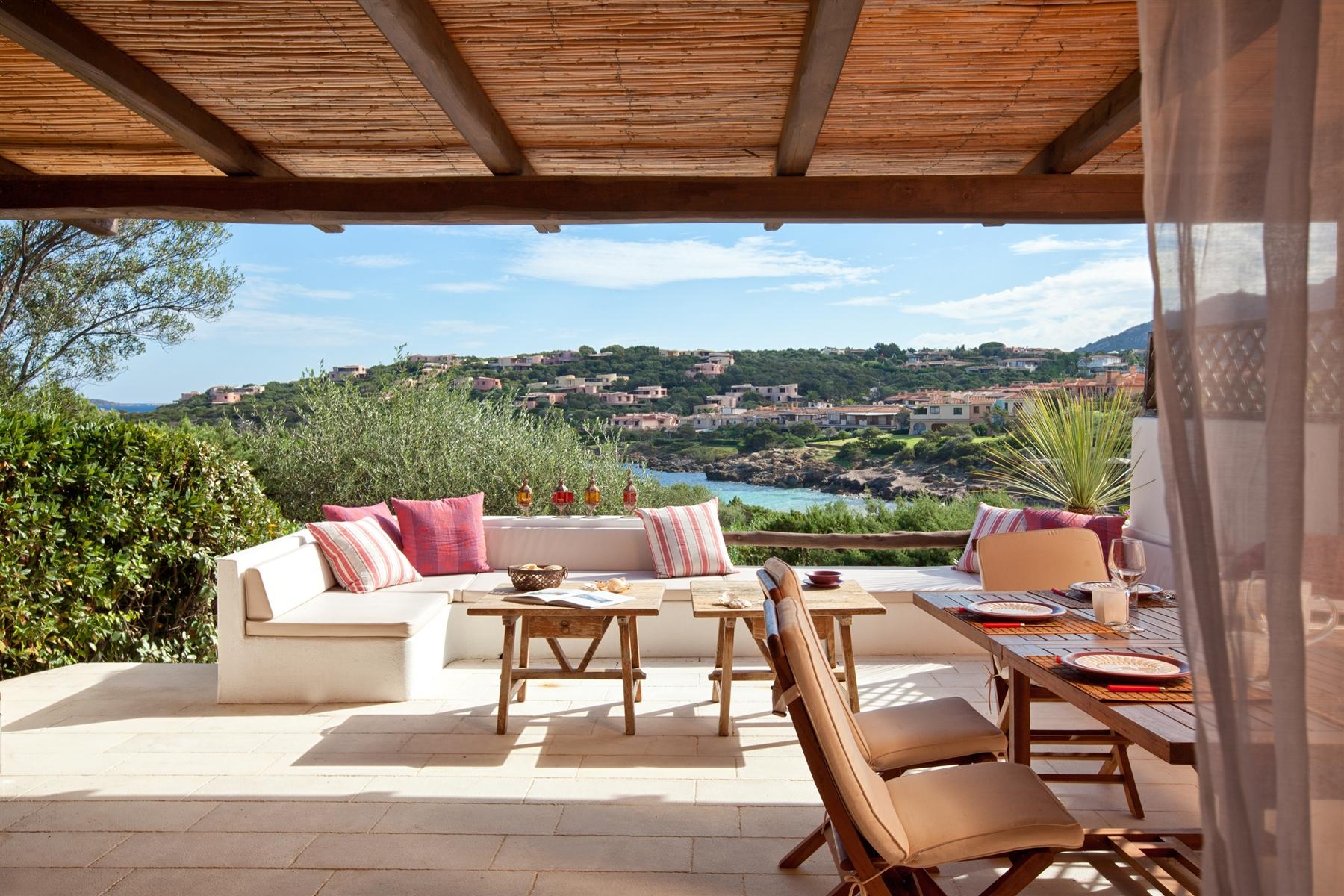 Villa a Schiera in vendita a Arzachena - Porto Cervo, 6 locali, zona Località: PortoCervo-Marina, prezzo € 2.200.000 | CambioCasa.it