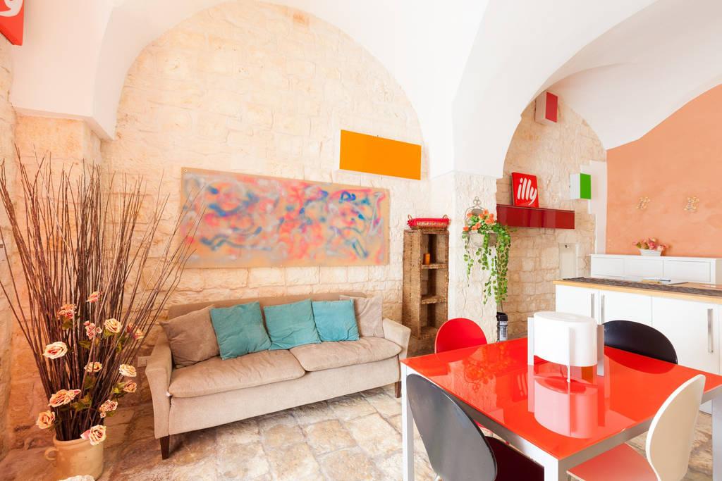 Appartamento in vendita a Ostuni, 3 locali, prezzo € 120.000 | CambioCasa.it
