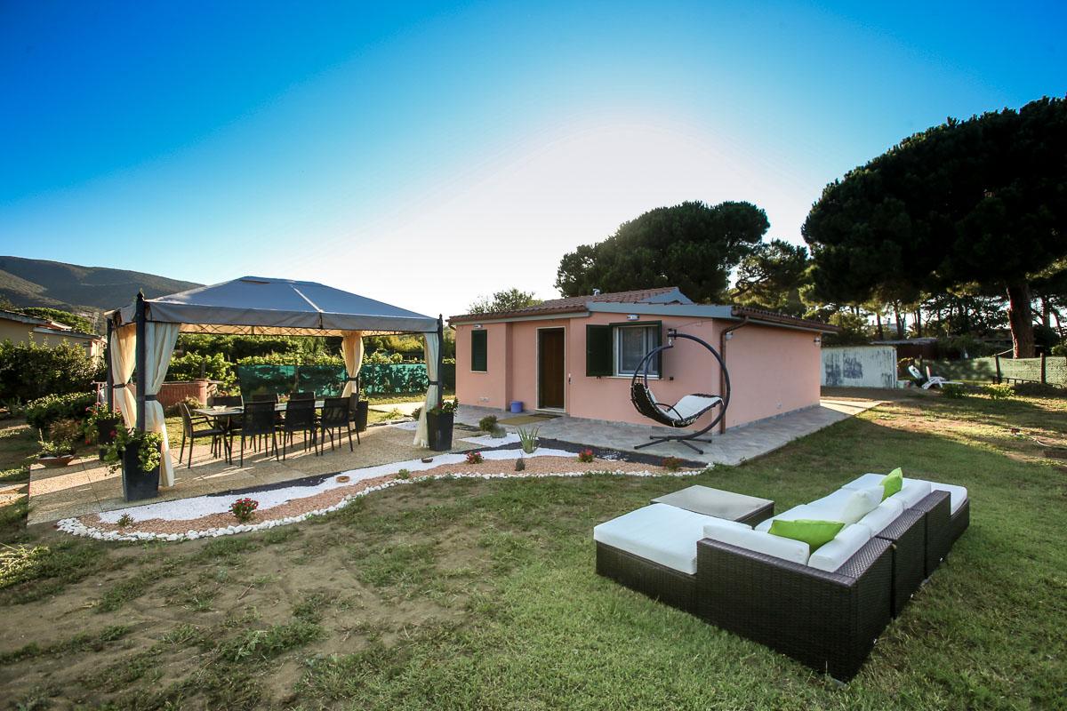 Villa in affitto a Orbetello, 4 locali, zona Zona: Giannella, Trattative riservate | CambioCasa.it