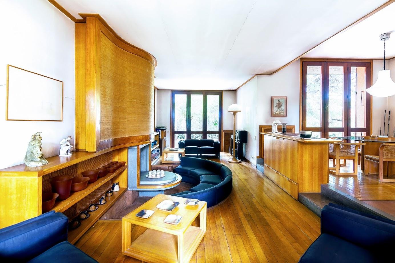 Villa in vendita a Riccione, 6 locali, zona Località: COLLEDEIPINI, prezzo € 2.190.000 | CambioCasa.it