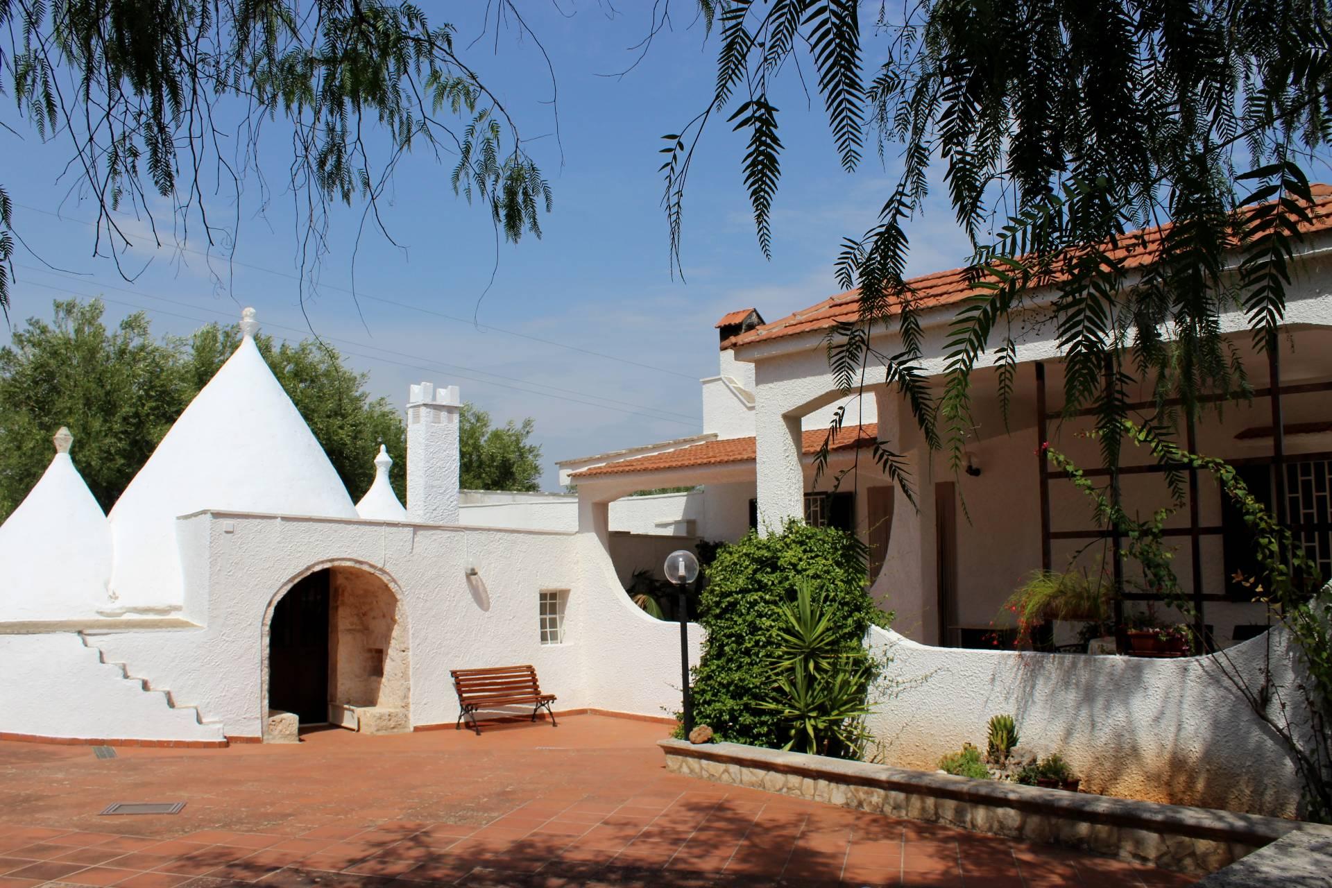 Appartamento in vendita a Ostuni, 5 locali, prezzo € 249.000 | CambioCasa.it
