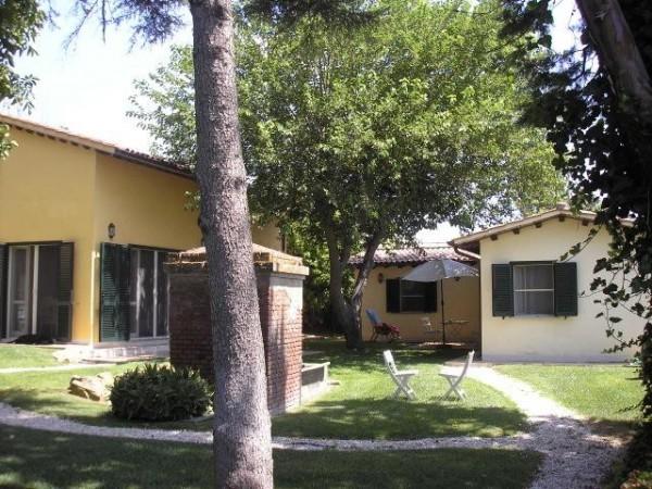 Villa in vendita a Capalbio, 18 locali, zona Zona: Capalbio, prezzo € 795.000 | CambioCasa.it
