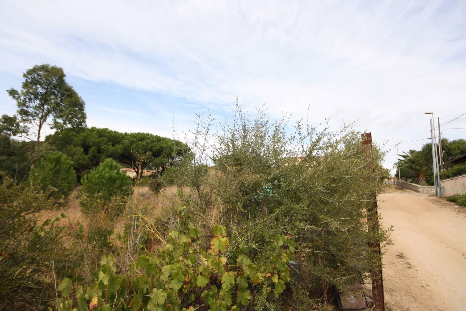 Terreno Edificabile Residenziale in vendita a Arzachena - Porto Cervo, 9999 locali, zona Zona: Cannigione, prezzo € 150.000 | CambioCasa.it