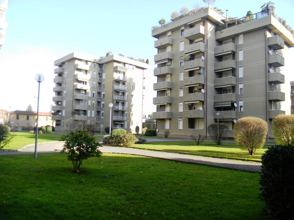Appartamento in affitto a Legnano, 3 locali, zona Zona: Centro, prezzo € 650 | CambioCasa.it