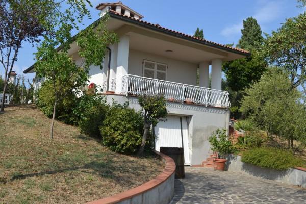 Villa in vendita a Cerreto Guidi, 10 locali, zona Zona: Corliano, prezzo € 495.000   CambioCasa.it