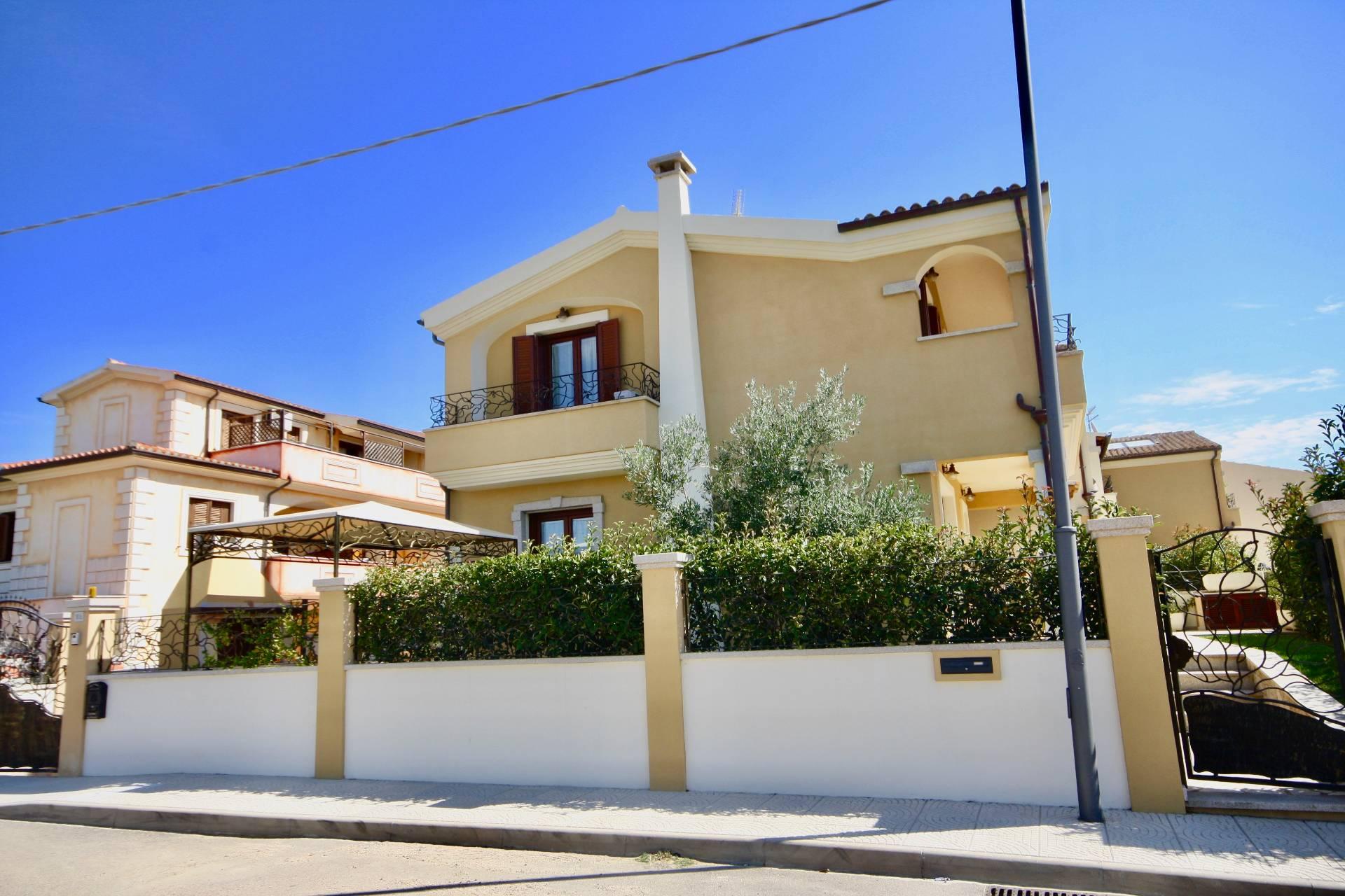Villa in Vendita a Olbia - Porto Rotondo