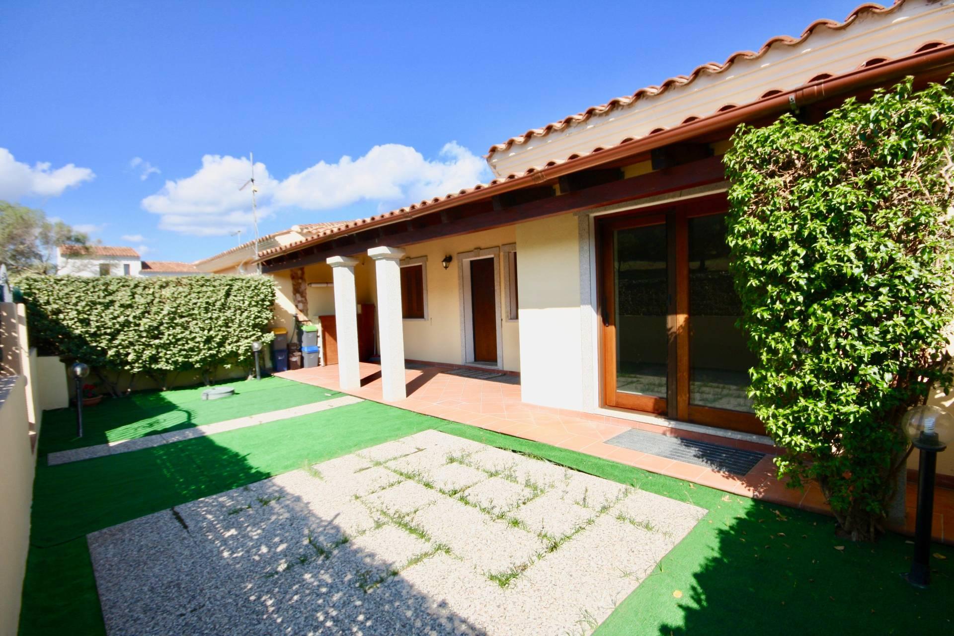 Villa a Schiera in Vendita a Olbia - Porto Rotondo