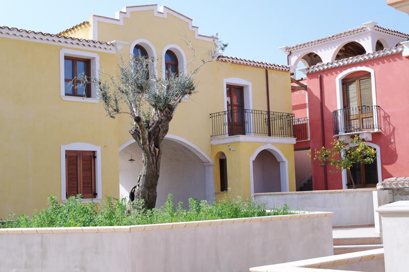 Appartamento in vendita a Bari Sardo, 2 locali, prezzo € 80.000 | CambioCasa.it